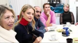Наталья Водянова встретилась с обидчиком сестры