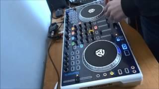DJ Kickss - Numark N4 spotan club mix