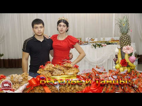 Весёлая, танцевальная! Цыганская свадьба Стёпы и Снежаны, часть 23