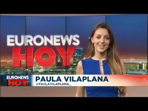 Euronews Hoy | Las noticias del lunes 8 de abril de 2019