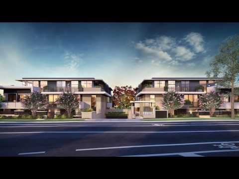 The Henderson - Apartments and Town Homes celebrating Glen Iris