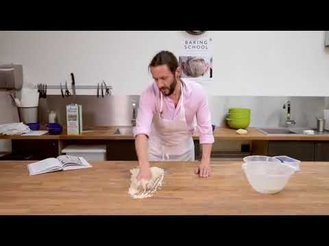 how-to-make-focaccia---part-one