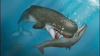 Livyatan - biblijny potwór morski i wymarły gatunek walenia