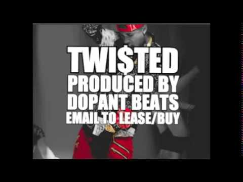 Tyga Big Sean Lil Wayne Type Beat Twi$ted Hip Hop Beat Instrumental New 2013