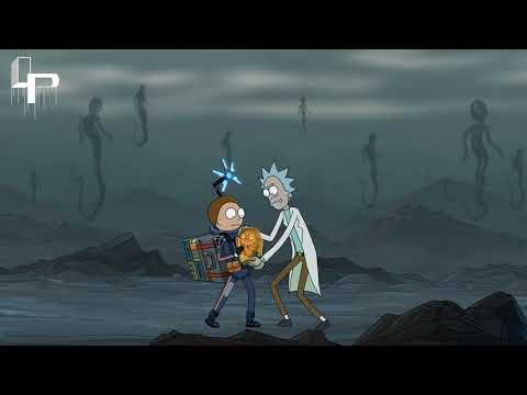 Rick y Morty en el Death Stranding (Sub Español)