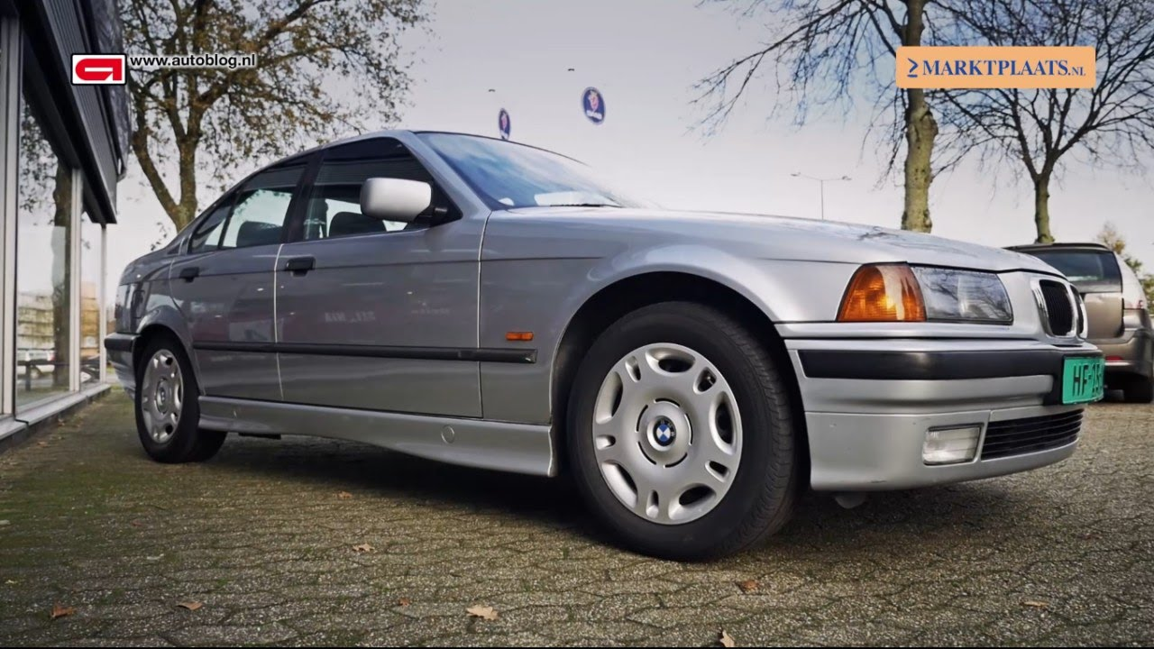 Bmw 3 Series E36 1990 2000 Buyers Review Youtube
