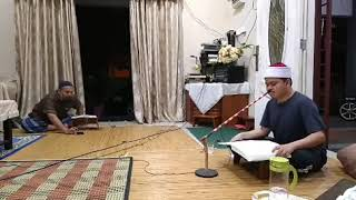 Download Talaqqi Qari Qayyim bersama Ustaz Yahya  - Tarannum Bayyati, Nahawand, Rast - Surah Kahfi