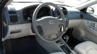2009 Kia Spectra - Nick Mayer Hyundai Kia