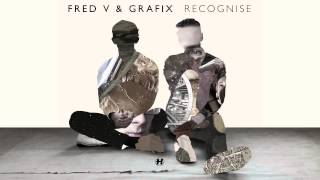 Fred V & Grafix - Let Your Guard Down (feat. Panda and Iain Horrocks)