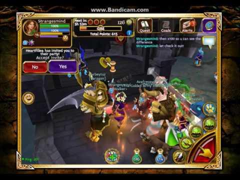 Arcane Legends I How To Earn Millions During The Goblin Event I Full Turorial