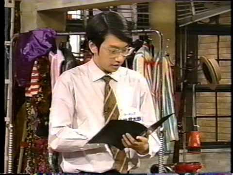 ダンディ坂野 TV初出演 スープレックス 他若い頃の映像