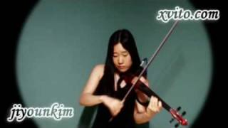 In the Arm Of the Angel (violin) - sori1004jy