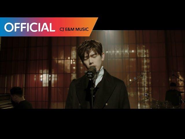 Lirik Lagu Eric Nam – Hold me dan Terjemahan