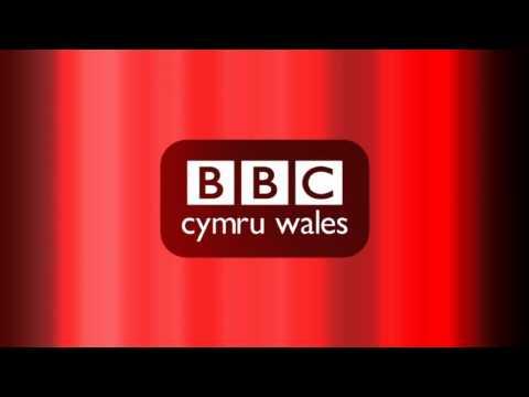 TV Ident Mock:- BBC Cymru Wales (frontcap)