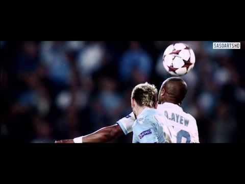 Champions League 2013/14 - The Best of Group Stage