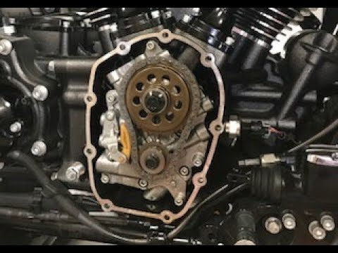 Benefits of Cam Upgrade On A Milwaukee-Eight Harley-Davidson