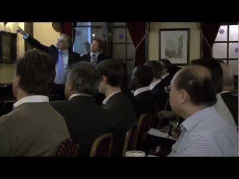 Mining Maven - Investor Presentations