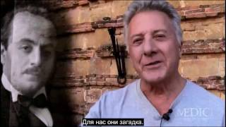 """Medici׃ Masters of Florence - BTS - Part 03 """"The Medici Family"""" (RUS SUB & English Languages)"""
