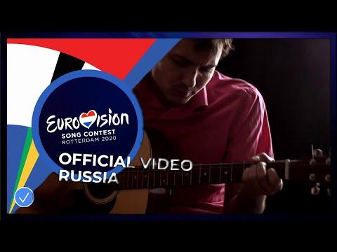 Евровидение 2021. Новая песня от России
