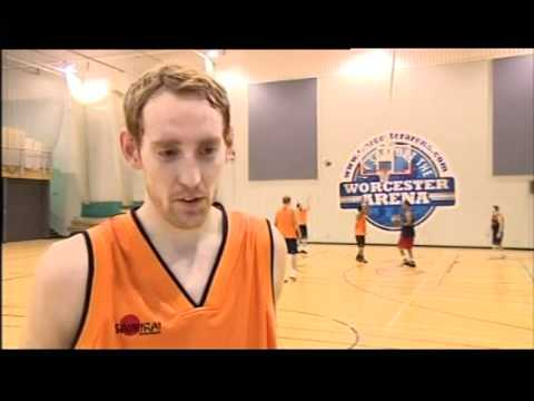 Basketball UK: Worcester Wolves - new team members and stadium
