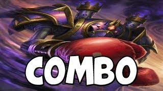 Shadowboxer Lifesteal Combo | OP 3 CARD OTK COMBO