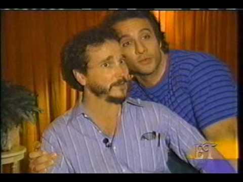 Bronson Pinchot directed by Mark LinnBaker 1993