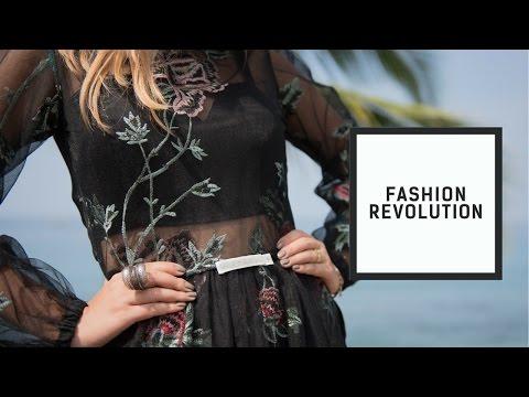 Fashion Revolution Week 2017 | Hawaii