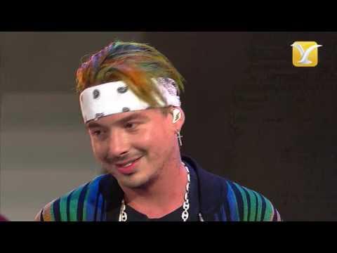 J Balvin - Ay Vamos - Festival De Viña Del Mar 2017 - HD 1080p