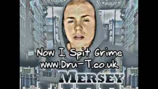 Download Dru T - Now I Spit Grime MP3 song and Music Video
