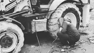Payvandlash yoki repairing....