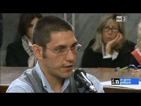 Luca Massari, Una Tragica Fatalità (un Giorno In Pretura-Raitre)