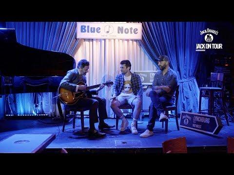 """Jack on Tour"" con Joe Bastianich e Giò Sada su Sky Arte, anteprima prima puntata"