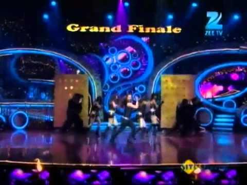 DID Dance Ka Tashan Grand Finale October 19, 2013 - DID 4 Masters