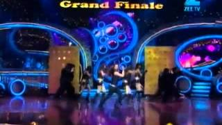 DID Dance Ka Tashan Grand Finale October 19, 2013 - DID 4 Masters