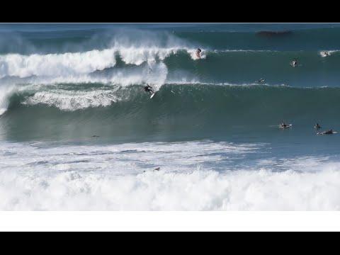 Cotton's Point Surf - Big Wednesday 8-27-14