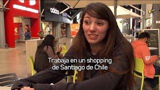 ADN, ARGENTINOS en CHILE