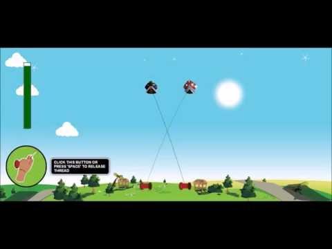 Online Kite Flying Games