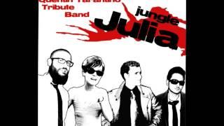 Freedom - Jungle Julia (Cover)
