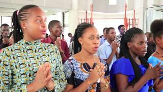 Download UTUREHEMU BWANA-FR Amadeus Kauki  St. Augustine Choir-UDSM.