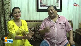 From a Theatre Actor to a Performer | Uncut Kharaj Mukherjee