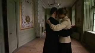 """Lisa Rydberg & Gunnar Idenstam - Menuet i G dur (2) (J.S. Bach, """"Bach på svenska"""")"""