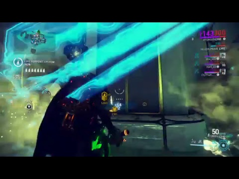 Farming mutagen samples (Warframe painful) - YouTube
