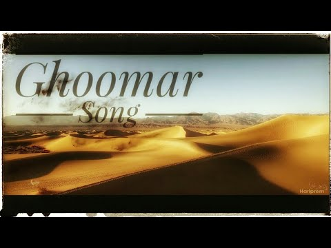 Ghoomar Song || Rajasthani Mix up || Album Song