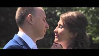 Наша свадьба. Дмитрий и Кристина Деменковы. 25.07.2015