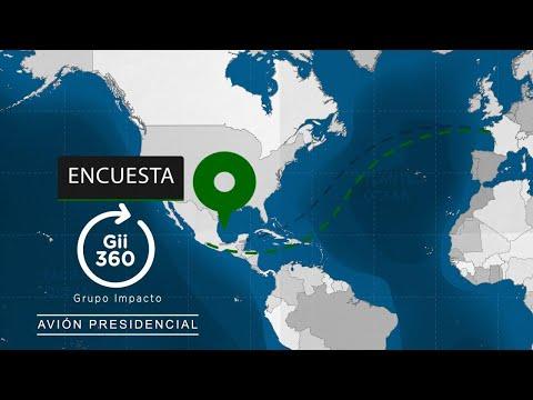 ENCUESTA #GII360 AVIÓN