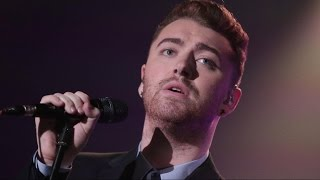 Sam Smith Reveals He Needs Surgery