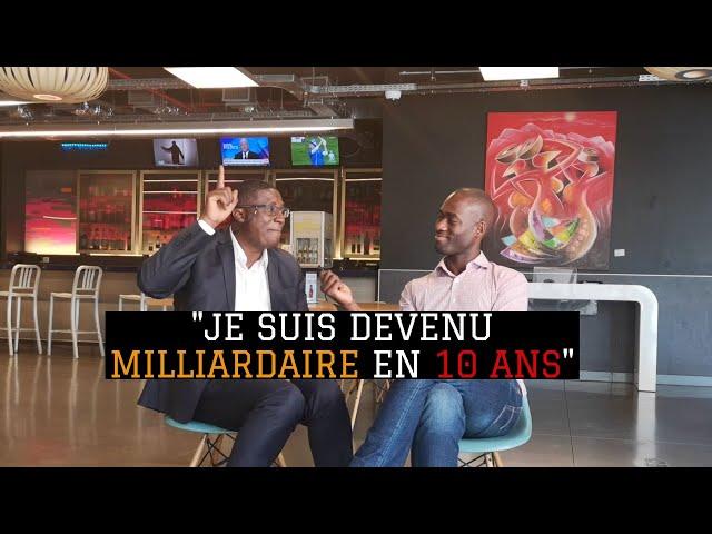 Comment devenir (TRES) Riche en Afrique sans voler, et faire de la politique ?