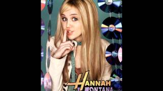 Hannah Montana - Rock Star [HQ]