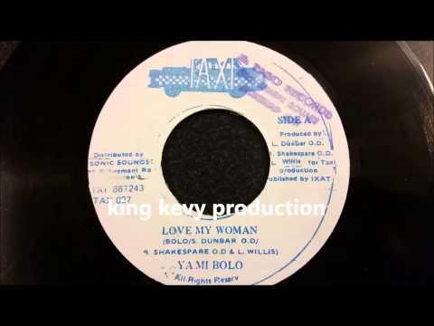 Yami Bolo - Love My Woman - Taxi 7