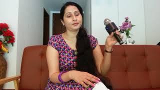 Mera jeevan kora kaagaz kora hi reh gaya (kishor kumar) sung by Manju Bala